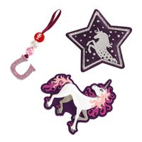 Step by Step Magic Mags Unicorn Set 3tlg.