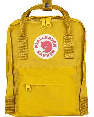 Fjällräven Kanken Mini Warm Yellow Rucksack