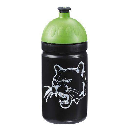 Step by Step Trinkflasche Wild Cat