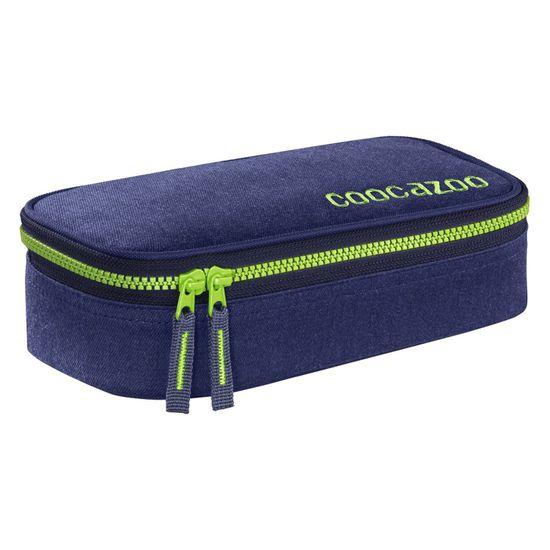 Coocazoo PencilDenzel Denim Blue Schlamperbox