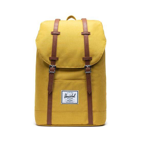 Herschel Retreat Backpack Arrowwood Crosshatch Rucksack