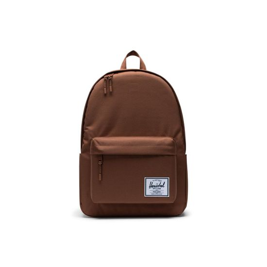 Herschel Classic Backpack Saddle Brown Rucksack XL