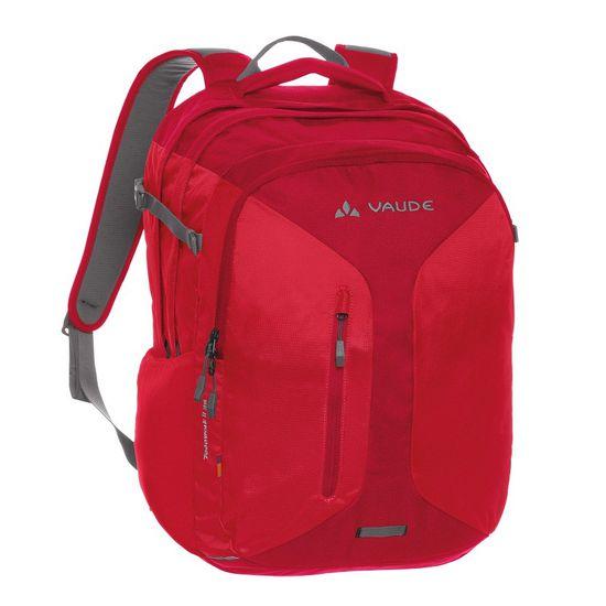 Vaude Tecowork II Indian Red Rucksack