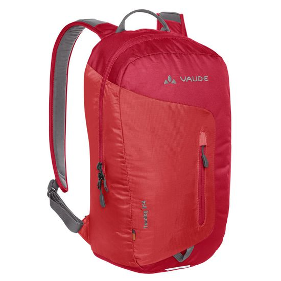 Vaude Tecolog II Indian Red Rucksack