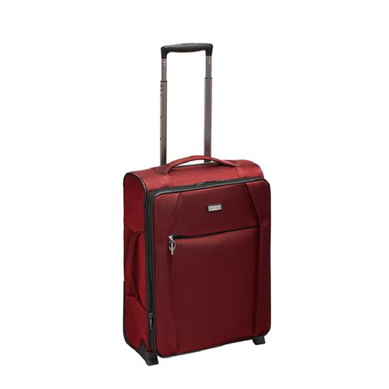 Stratic - Koffer / Trolley - Unbeatable - 2 Rollen - S - Rot