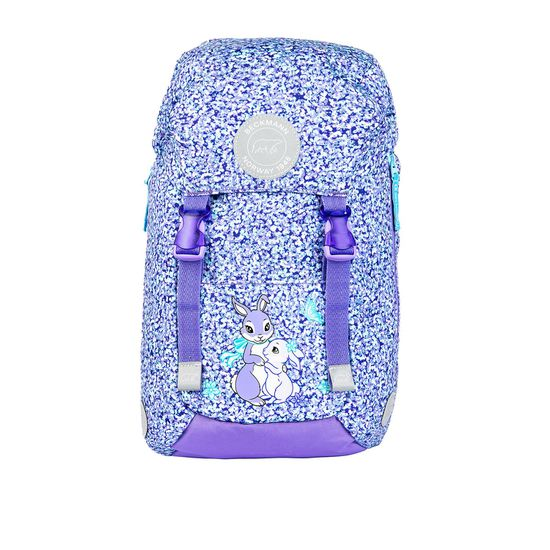 Beckmann Hiking 12 Bunnies Kinderrucksack