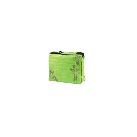 aha Notebook Tasche 39 cm Apfelgrün