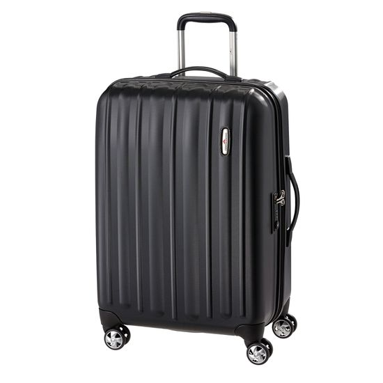 Hardware Profile Plus Black 4-Rollen Trolley M 67cm
