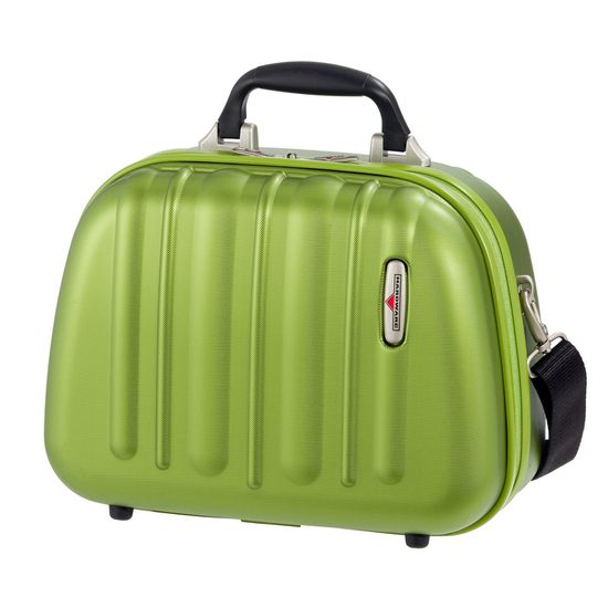 Hardware Profile Plus Apple Green Beautycase