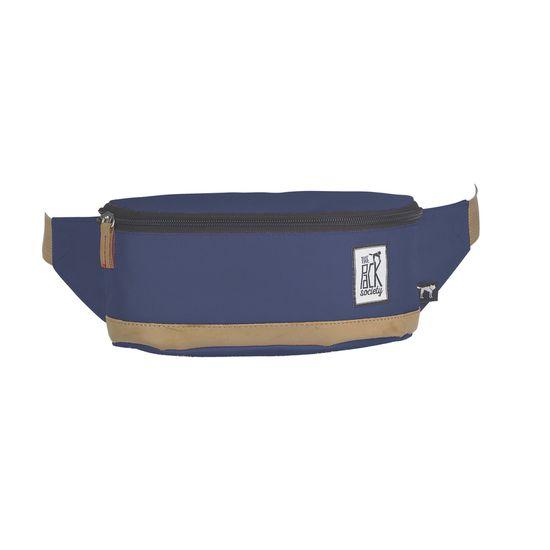 The Pack Society Bum Bag Solid Navy Hüfttasche