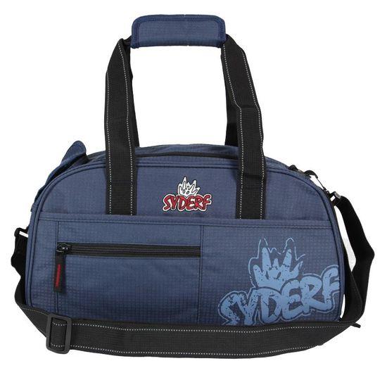Syderf Sporttasche Marine Blau