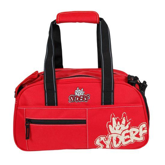 Syderf Sporttasche Red Allure