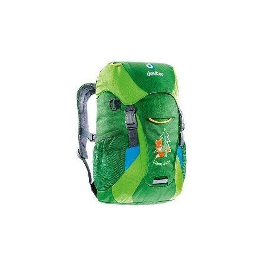 Deuter Waldfuchs Emerald Kiwi Kinderrucksack