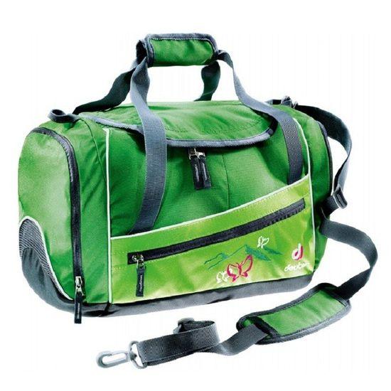 Deuter - Sporttasche / Hopper - Kiwi Butterfly