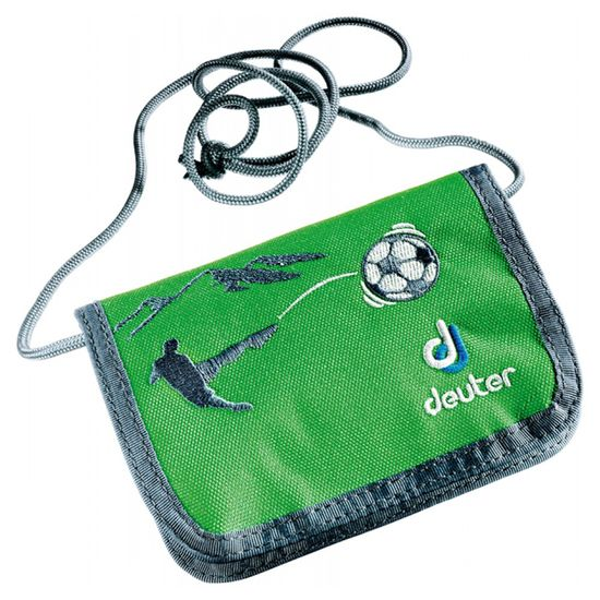Deuter Chest Wallet Spring Soccer Geldbeutel