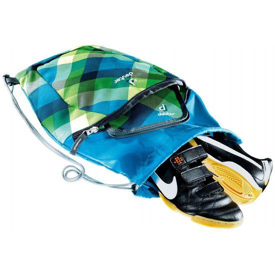 Deuter Sneaker Bag Blueline Check