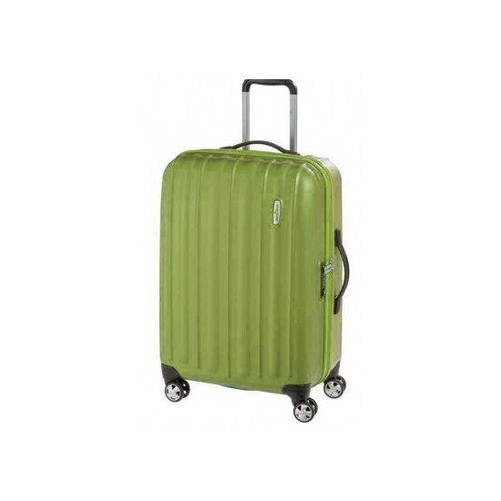 Hardware Profile Plus Apple Green 4-Rollen Trolley S 56cm