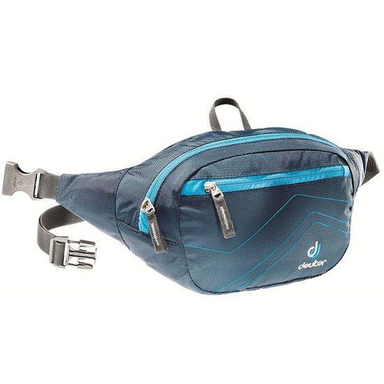 Deuter Belt II Midnight Turquoise Bauchtasche Hüfttasche