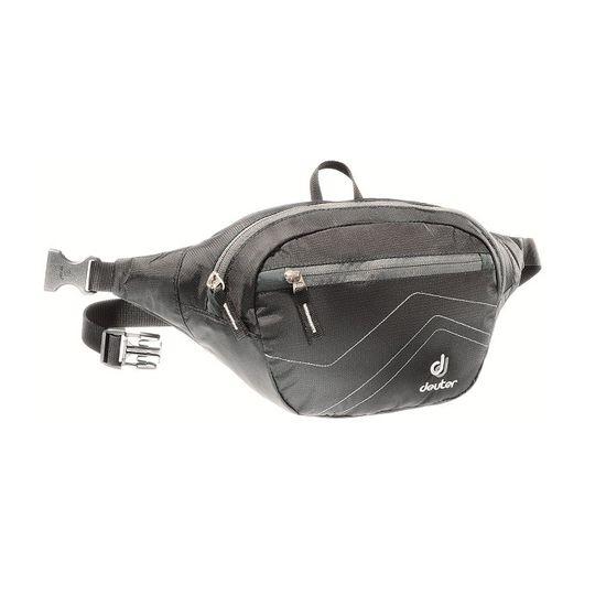 Deuter Belt II Black-Anthracite Bauchtasche Hüfttasche