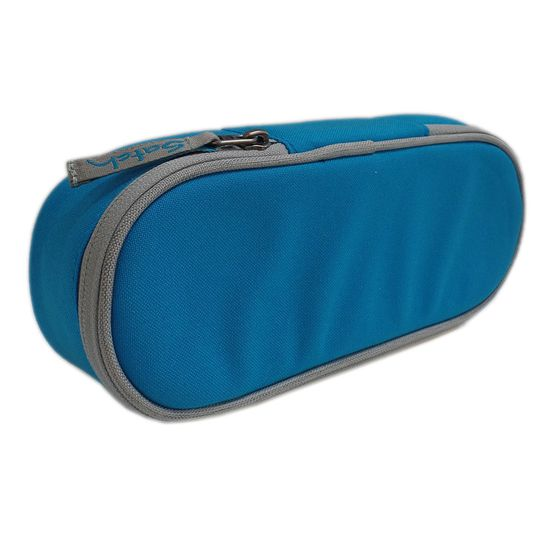 Satch Schlamperrolle Steel Blue / Stahlblau