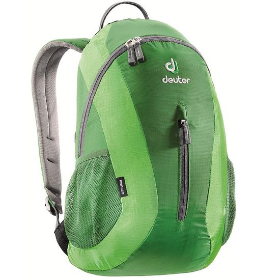 Deuter - Rucksack - City Light - Emerald Spring
