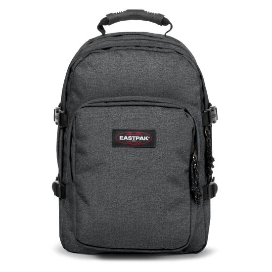 Eastpak Provider Black Denim Rucksack