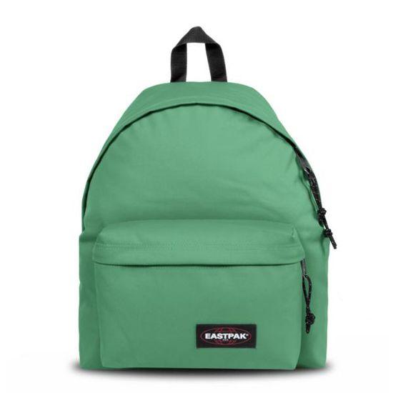 Eastpak Padded Pak'r Organic Green Rucksack