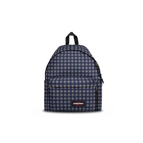 Eastpak Padded Pak'r Checksange Blue Rucksack