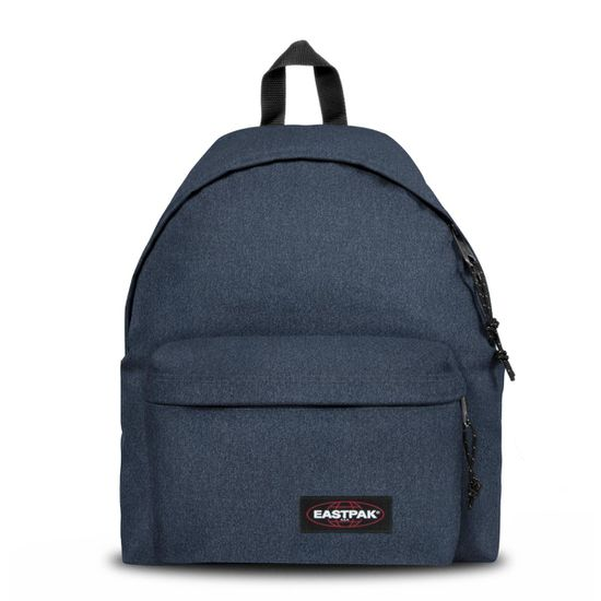 Eastpak Padded Pak'r Double Denim Rucksack