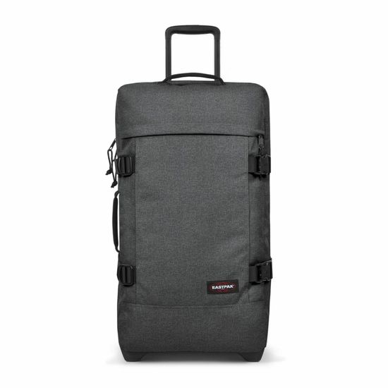 Eastpak - Tranverz M - Trolley - 2-R Black Denim