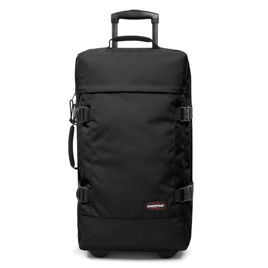 Eastpak Tranverz Black 2-Rollen Trolley M
