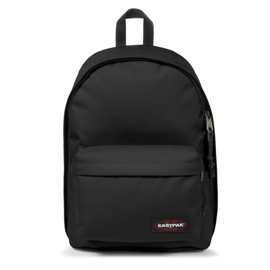 Eastpak Out of Office Black Rucksack