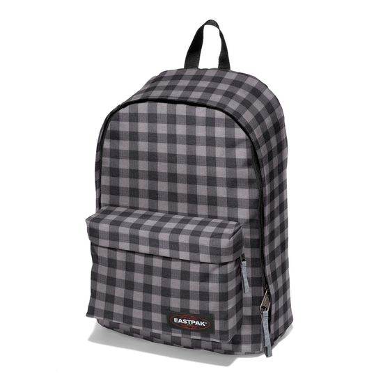Eastpak Out of Office Simply Black Rucksack