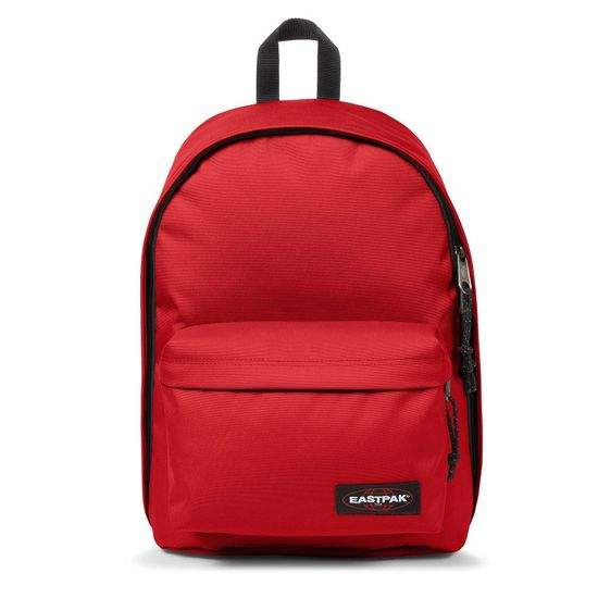 Eastpak Out of Office Apple Pick Red Rucksack