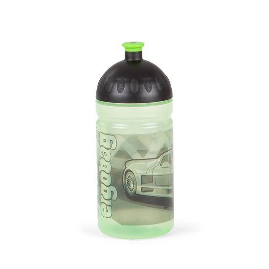 Ergobag Trinkflasche Drunter und DrüBär 0,5 l