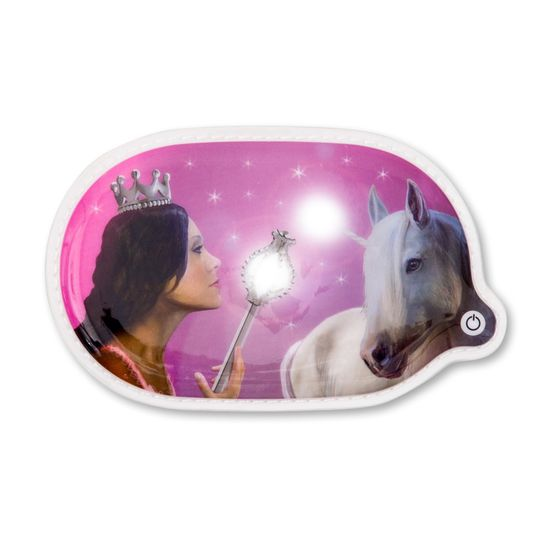 Ergobag Blinkie-Klettie LED Prinzessin