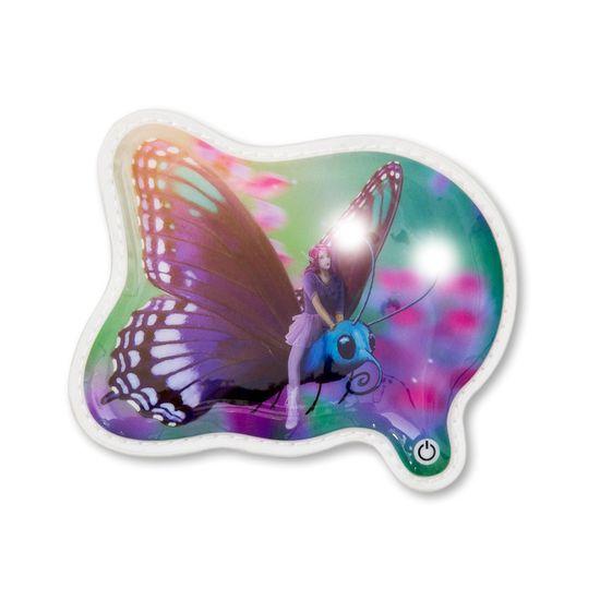Ergobag Blinkie-Klettie LED Feenwelt