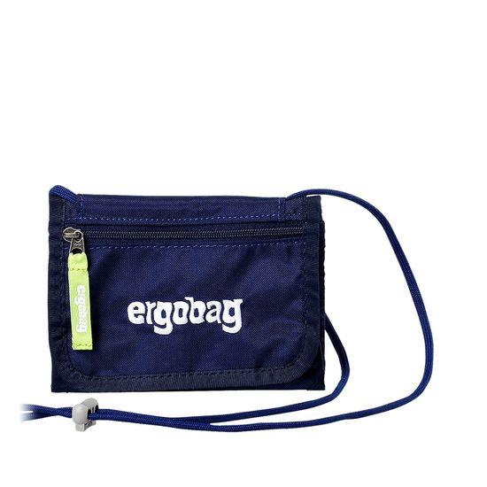 Ergobag Brustbeutel SchlauBär / BlaulichtBär