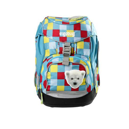 Ergobag Pack aBär bitte mit Sahne Schulrucksack einzeln