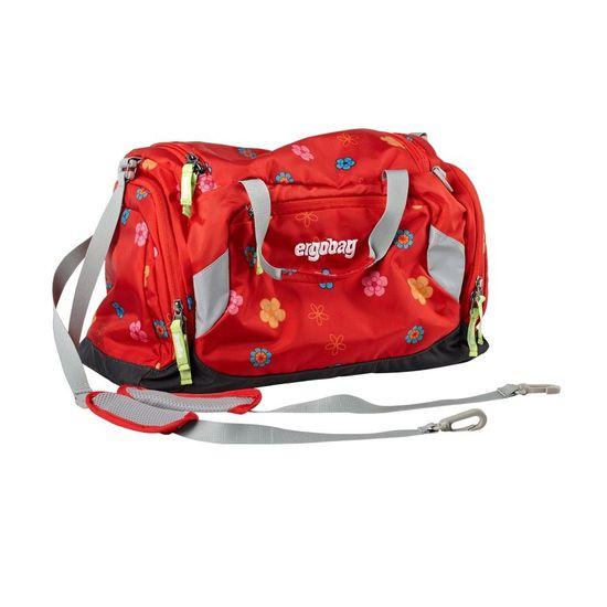Ergobag Sporttasche Naschkatze auf ErdBärjagd
