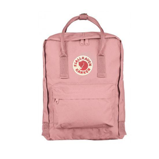 Fjällräven Kanken Pink Rucksack