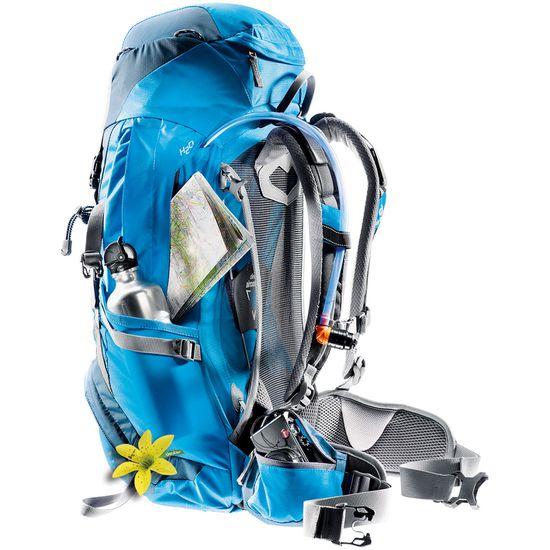 Deuter - Wanderrucksack Futura 30SL - Turquoise Artic