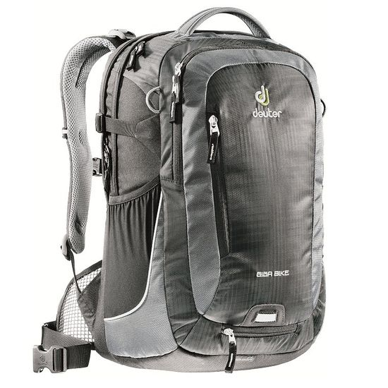 Deuter Giga Bike Black Granite Rucksack