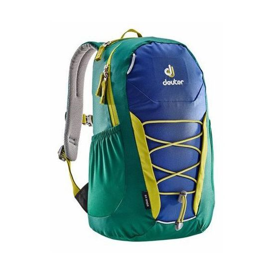 Deuter Gogo XS Indigo Alpinegreen Rucksack