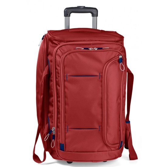 March gogobag Rot 2-Rollen Trolley S 53cm