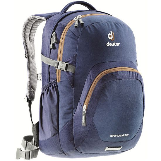 Deuter Graduate Midnight Lion Rucksack