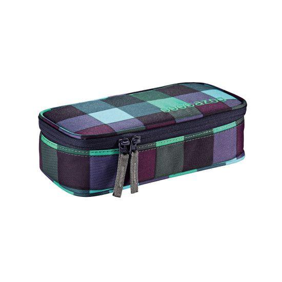 Coocazoo PencilDenzel Green Purple Schlamperbox