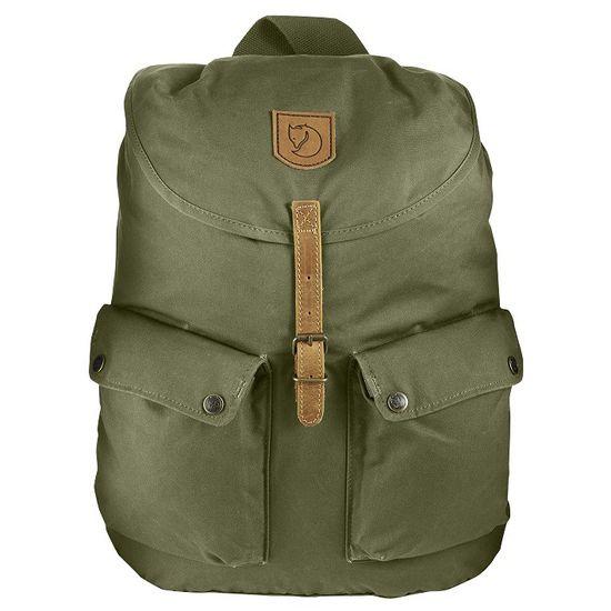 Fjällräven Greenland Backpack Large Green Rucksack