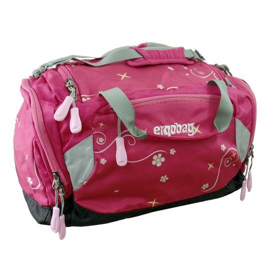 Ergobag Sporttasche Pink