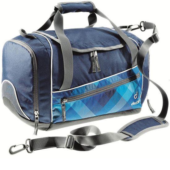 Deuter Hopper Blue Crosscheck Sporttasche